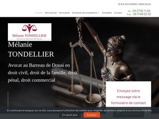 Avocat expert en droit de la famille à Douai