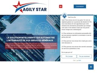 La plateforme de gestion automatisée