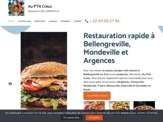 Restauration rapide à Bellengreville, Mondeville et Argences
