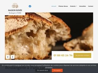 Boulangerie Maison Renée