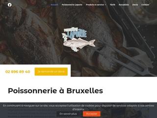 Votre boutique à Bruxelles vous propose à la vente des caviars
