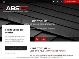 ABS Toiture, votre entreprise de toiture à Jurbise