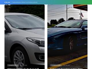 Comment faire pour acheter un véhicule d'occasion ?