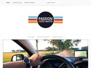 Le portail idéal pour mieux vous informer sur l'automobile