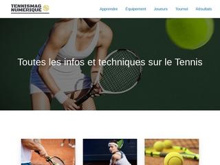 Tennismag Numerique