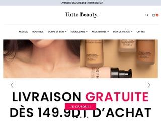 Vente de maquillage et produits de beauté SEPHORA