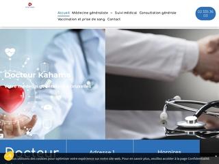 Trouver un médecin généraliste à Bruxelles