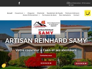 Votre entreprise de couverture à Caen