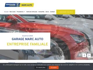 Garage Marc Auto
