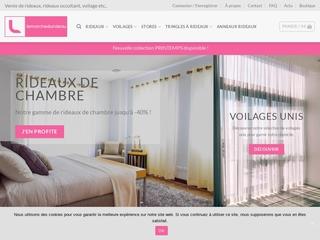 Le marché du rideau la boutique en ligne