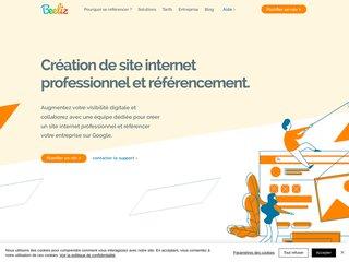 Beeliz - agence digitale