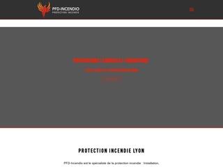 L'excellence de la protection incendie