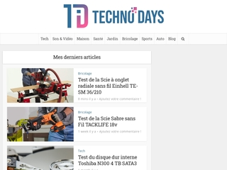 TechnoDays