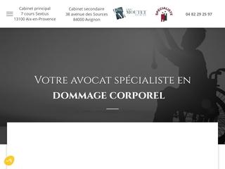 Cabinet d'avocat à Avignon