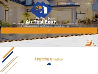 Entreprise spécialisé inspections techniques des bâtiments