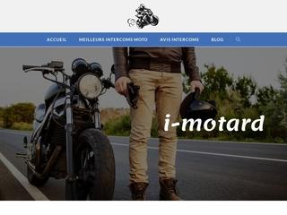 I-Motard