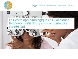 Ophtalmo Petit Bourg Guadeloupe - Hygivision