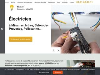 Beledam Electricite