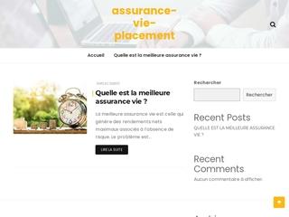 Placement assurance-vie Conseil et avis