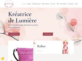 Création accessoires Caen