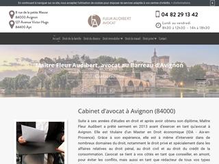 Avocat en droit du travail à Avignon 84