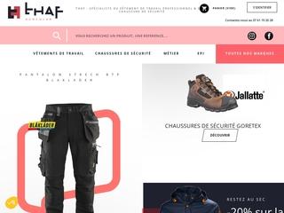 Thaf Workwear