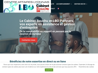 Cabinet Bouchu et LBO Partners