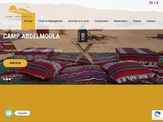Camp AbdelMoula