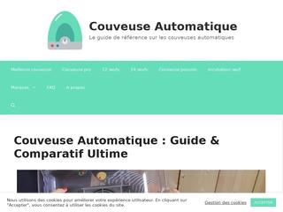 Couveuse automatique : guide complet et comparatif en 2021
