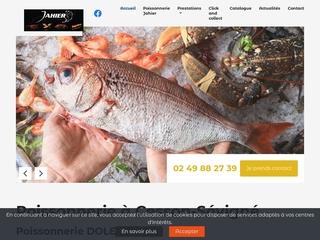 Experts en vente de poissons et de fruits de mer à Cesson-Sévigné