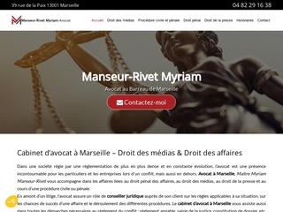 Avocat en droit civil à Marseille