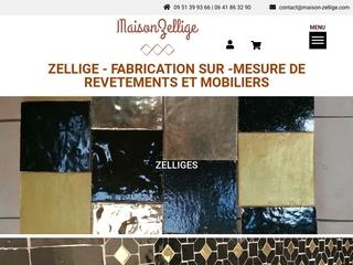 Entreprise spécialisée en décoration haut-de-gamme