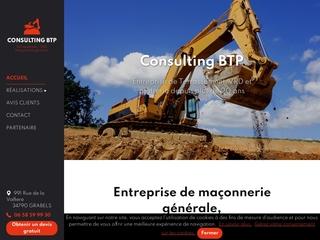 Consulting BTP