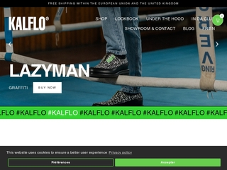 Kalflo