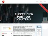 Electricien Pont-du-Château