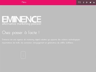 Agence e-mail marketing