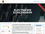 Electricien Schiltigheim