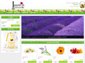 Jasmin et camomille - Herboristerie