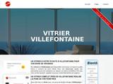 Vitrier Villefontaine