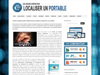 Localisation mobile