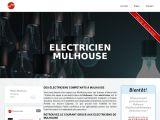 Electricien Mulhouse