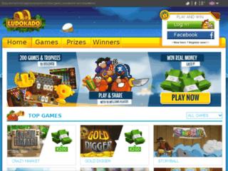 Ludokado : Jeux gratuits en ligne pour gagner des cadeaux