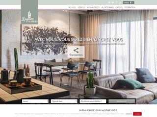 Agence immobilière Caen