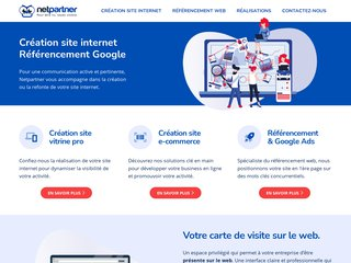Agence web Normandie