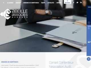 Cabinet Abeille avocats