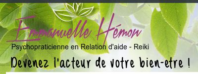 Thérapie Reiki et fleurs de bach sur Nantes