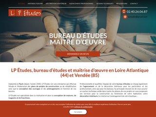Maitre d'oeuvre Loire Atlantique 44