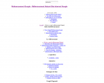 Referencement Google - Kelreferencement
