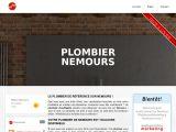 Plombiers Nemours