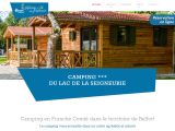 Camping Mulhouse